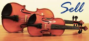 楽器、弓、付属品販売