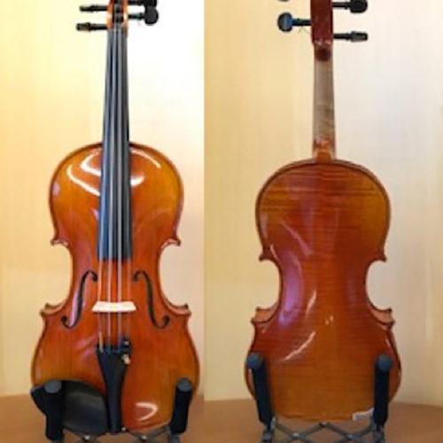 Hristo Nikolov & Luthiers