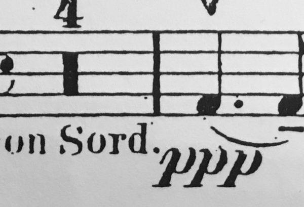 〈レポート〉ヴァイオリンミュート